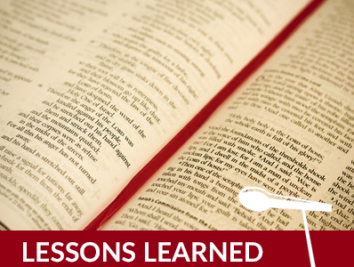 Lessons Learned as a Professional Motivational Speaker – Everyone Has a Story